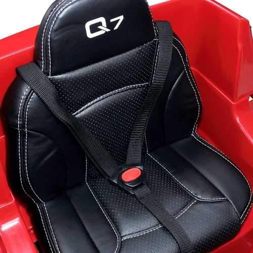 Audi Q7 Highdoor