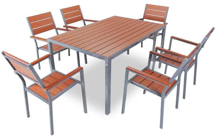 Bermuda Sitzgruppe
