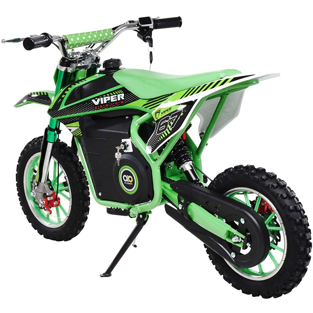 Bici da cross Viper 1000 watt