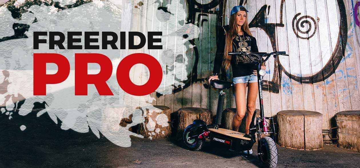 eFlux Freeride PRO