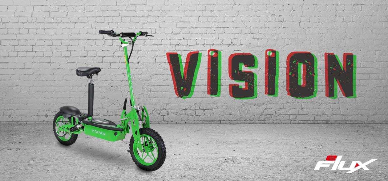 eFlux VISION