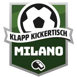 Miweba Klapp-Kicker Milano