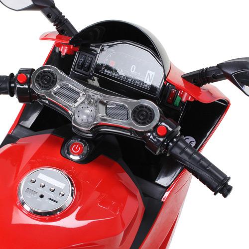Elektromotorrad 1299SS 2 x 35 Watt Motor SX1628