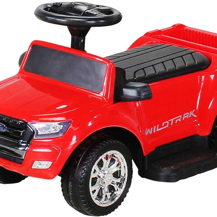 Ford Ranger Rutschauto