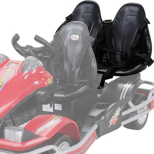 Go Kart DMD288