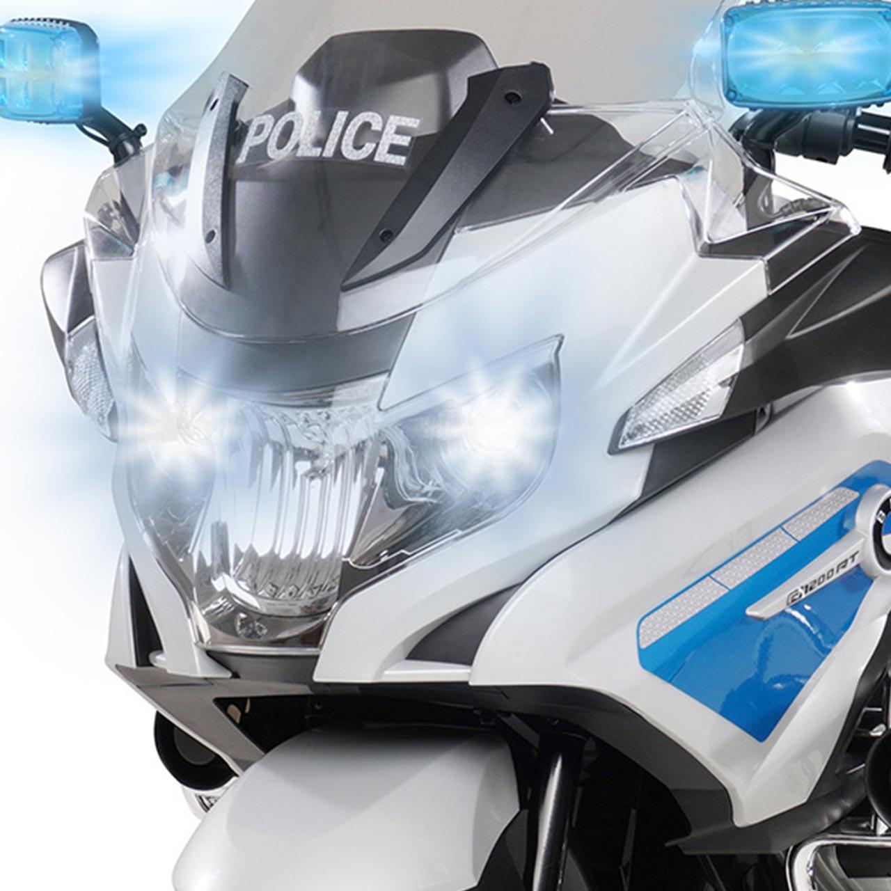 BMW POLIZEI Motorrad