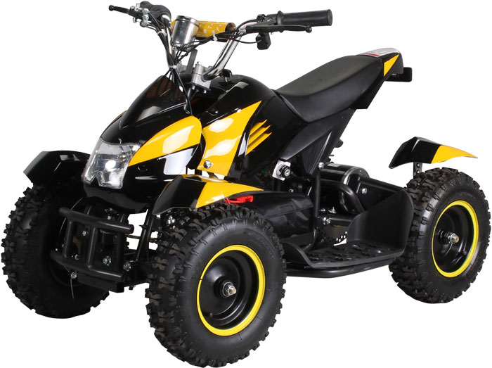 Mini Kinder ATV 49 cc Racer