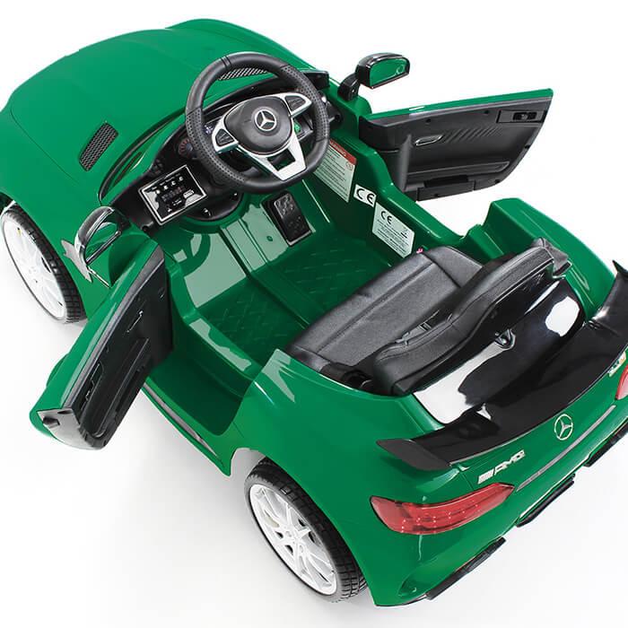 Mercedes GT-R