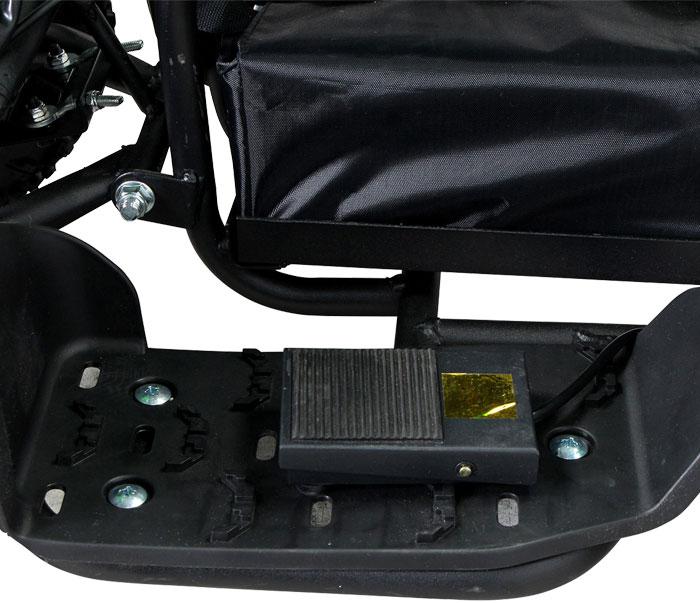 Mini Kinder ATV 49 cc Racer