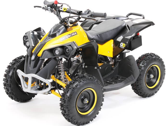 Mini Kinder Quad Reneblade 49cc
