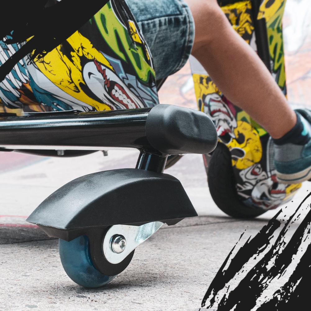 Driftscooter Drifter 360 Drift Trike für Kinder