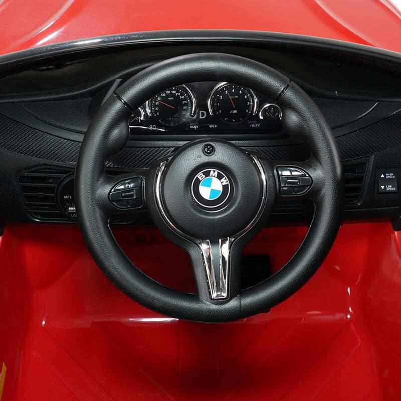 BMW X6M F16 M