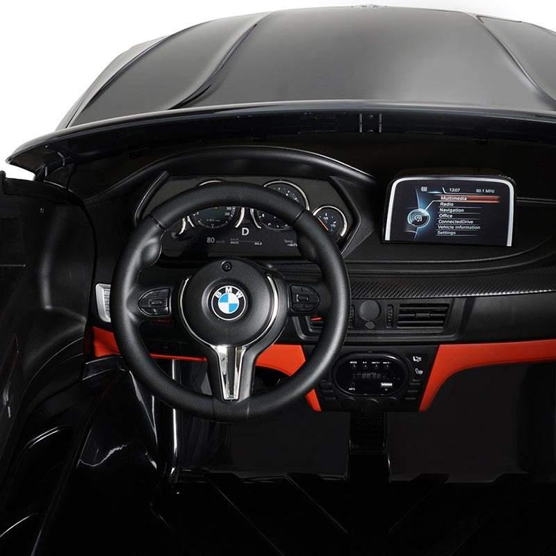 BMW X6M F16 XXL