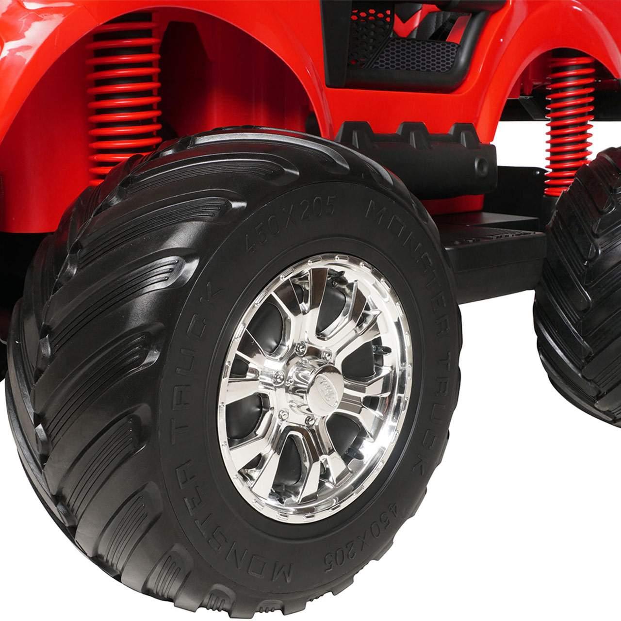Ranger Monster Truck