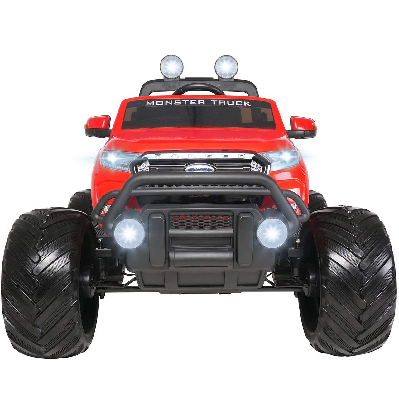 Ranger Monster Truck