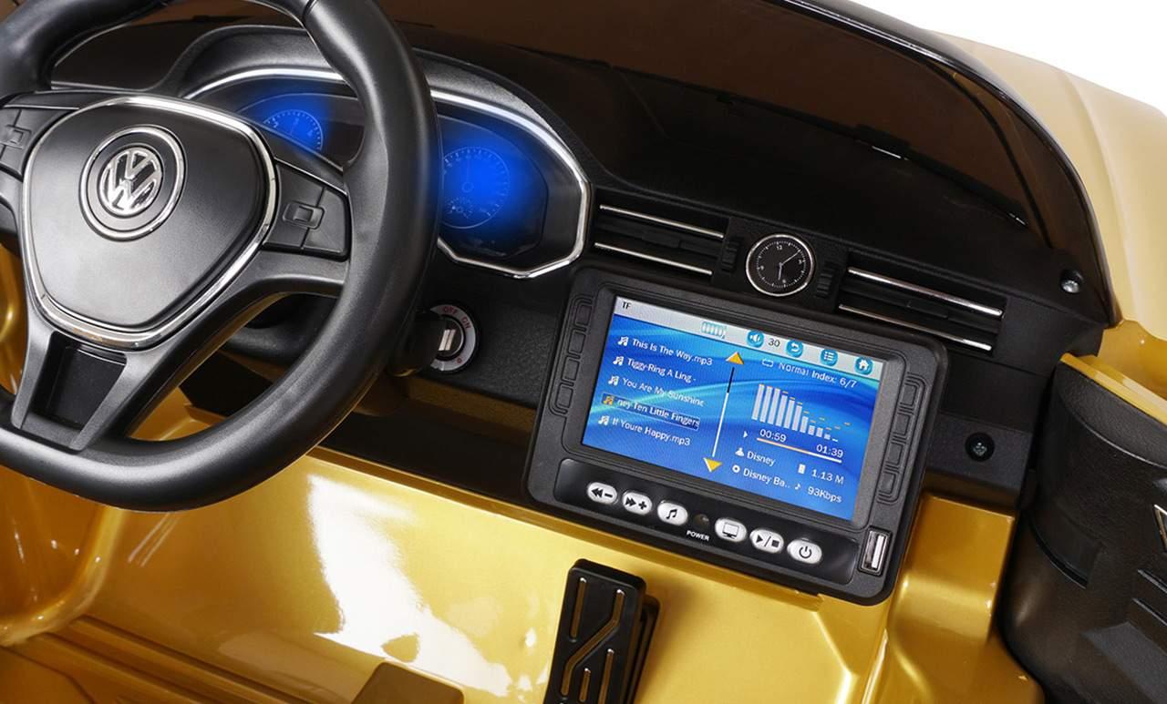 Kinder Elektroauto VW Arteon Lizenziert