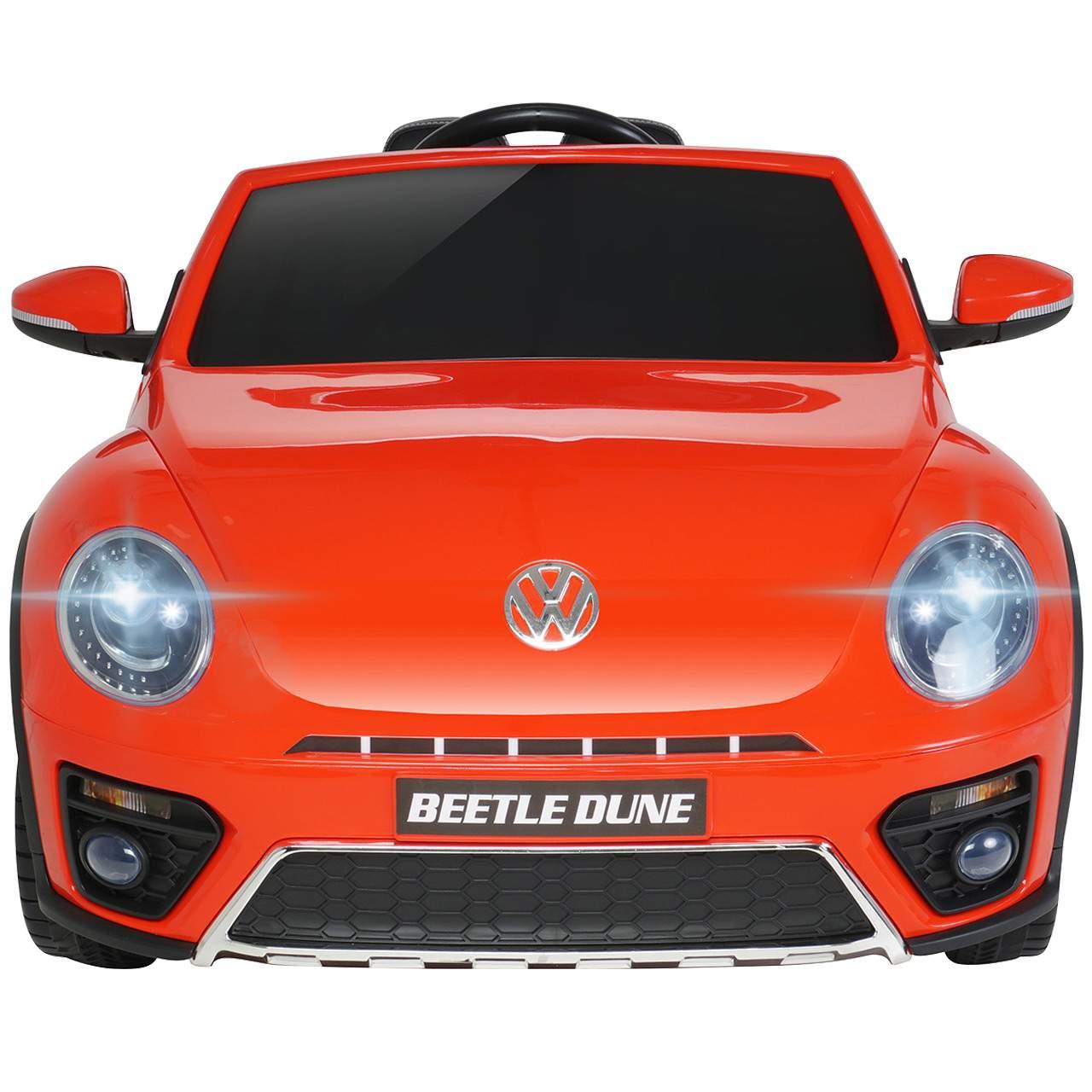 VW Beetle Lizenziert