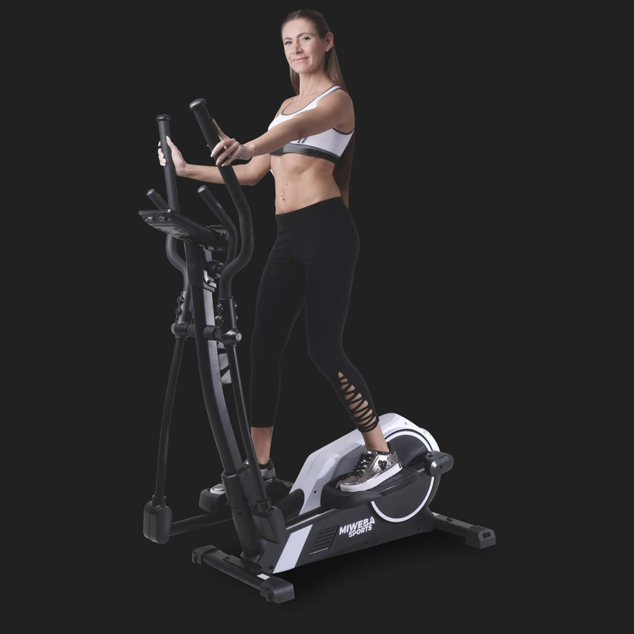 Miweba Sports Crosstrainer MC300