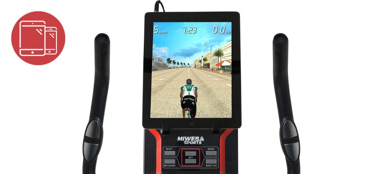 Miweba Sports Ergometer ME300
