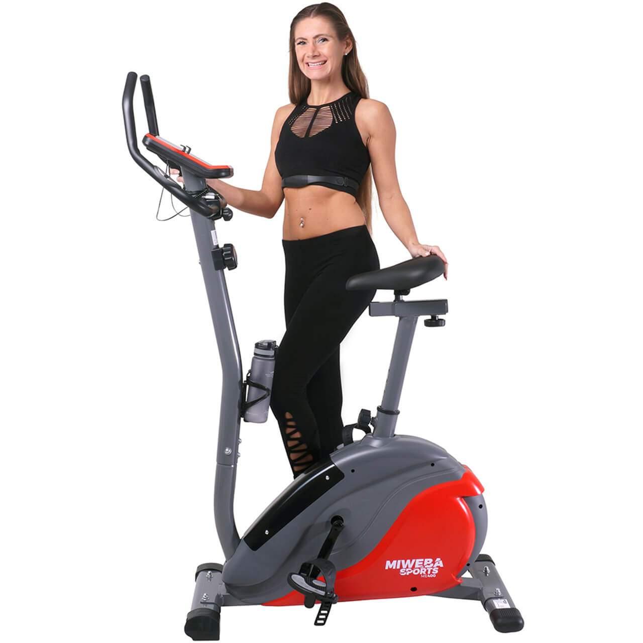 Miweba Sports Ergometer ME400