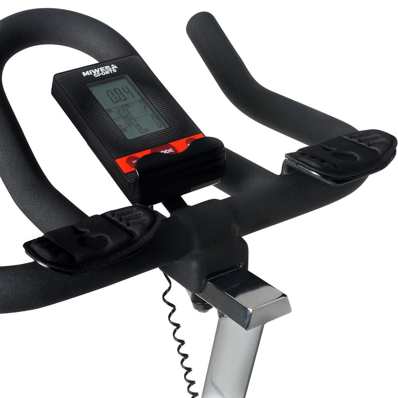 Miweba Sports Indoor Cycle MS400