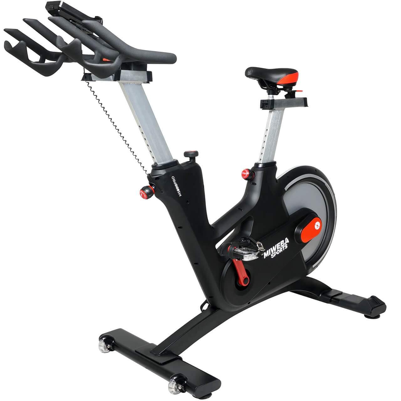 Miweba Sports Fitnessbike MS600 Pro