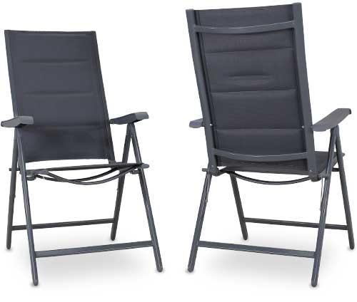 Miweba Moreno 2 Stühle