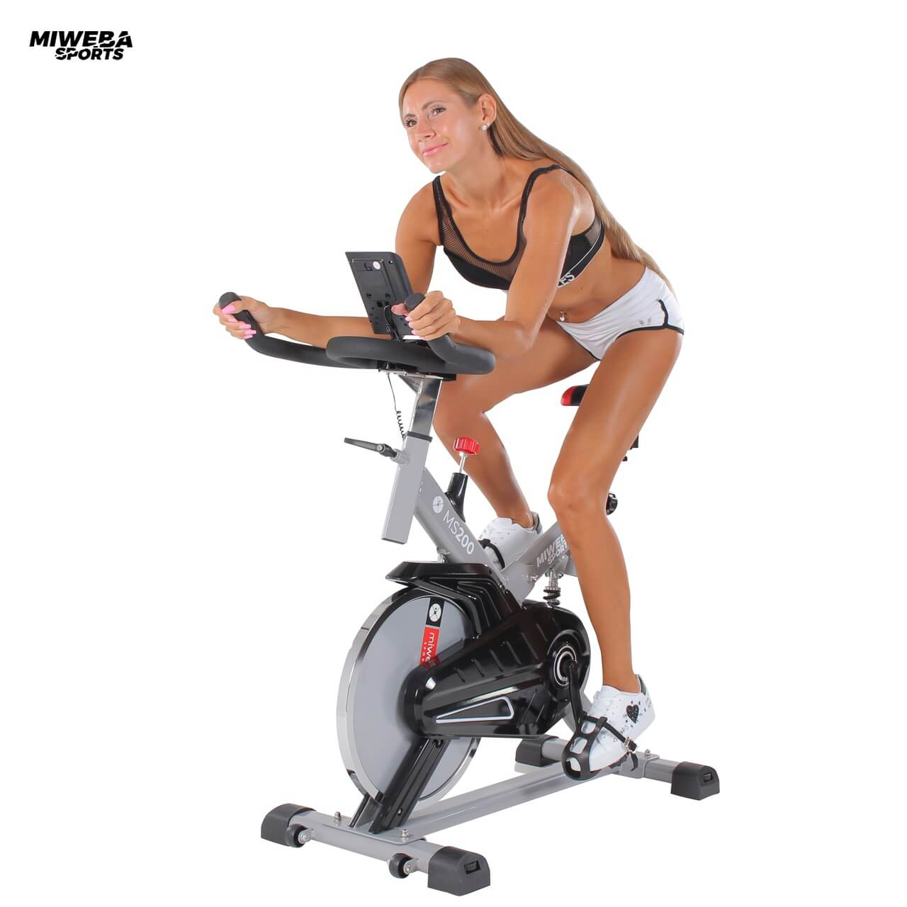 Miweba Sports Indoor Cycling MS200