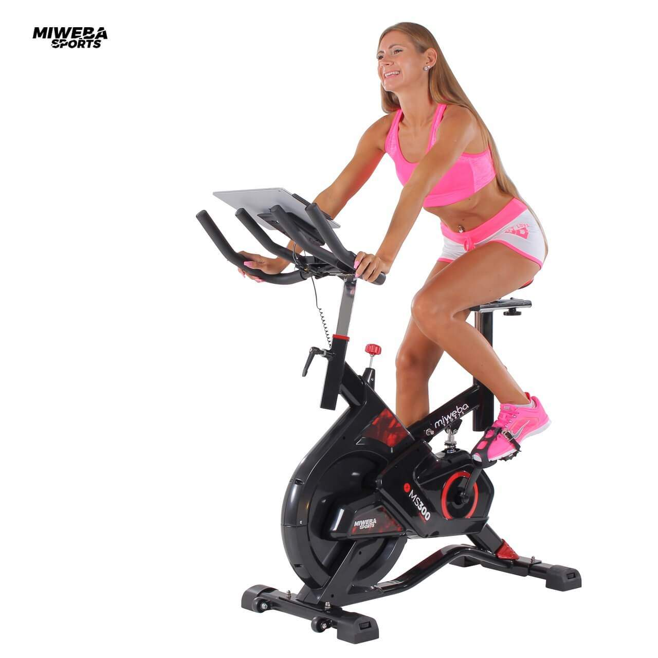 Miweba Sports Fitnessbike MS300