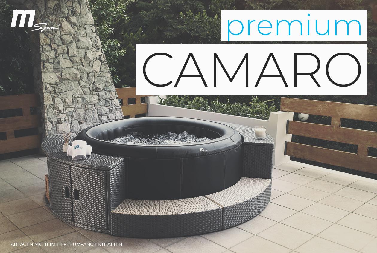 MSpa Camaro