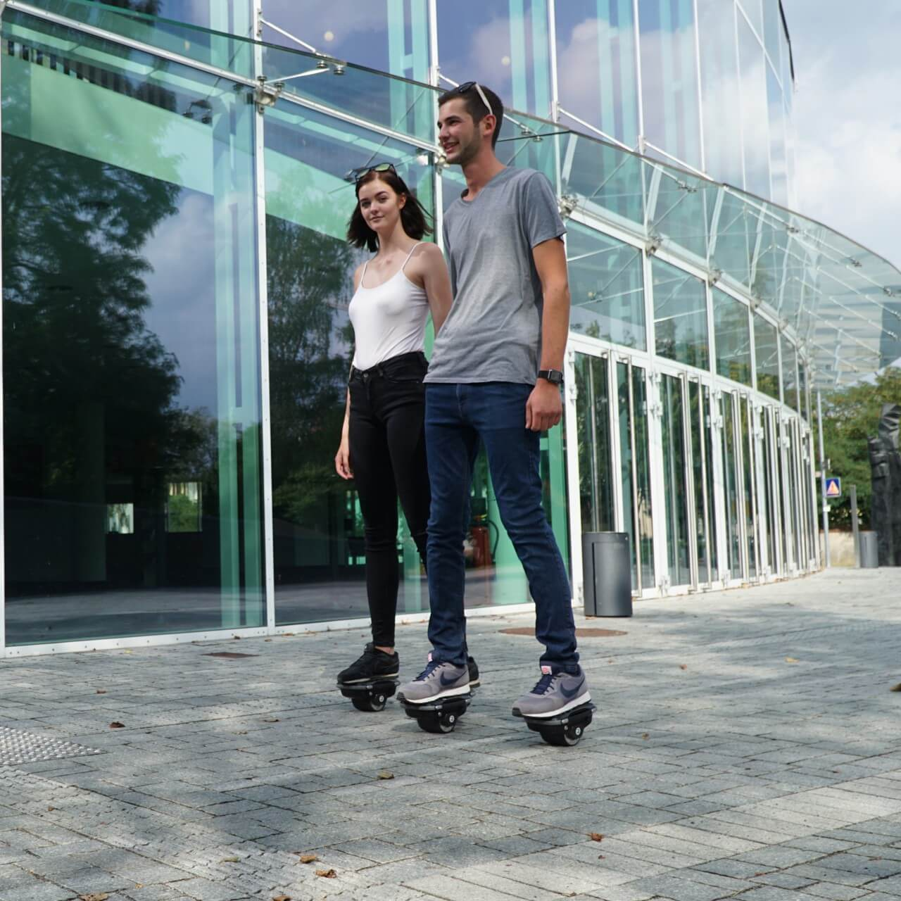 Robway Hovershoes S1