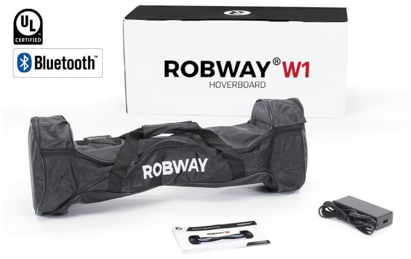 Robway W1