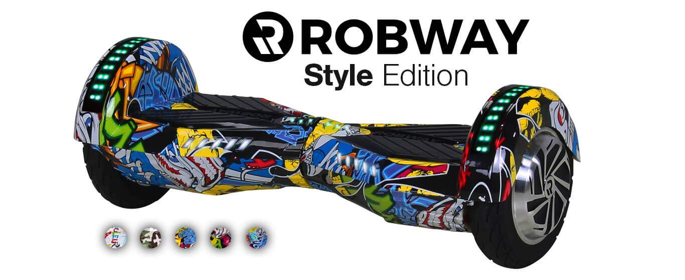 Robway Hoverboard