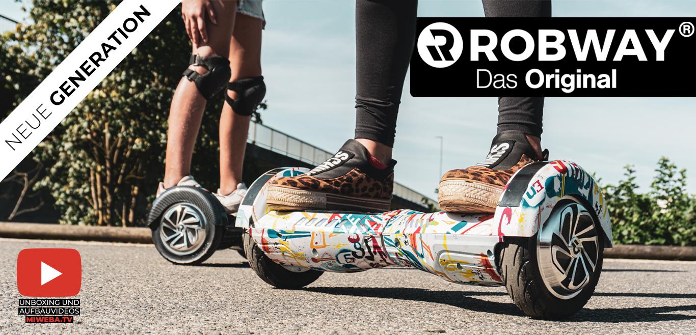 Robway Hoverboard