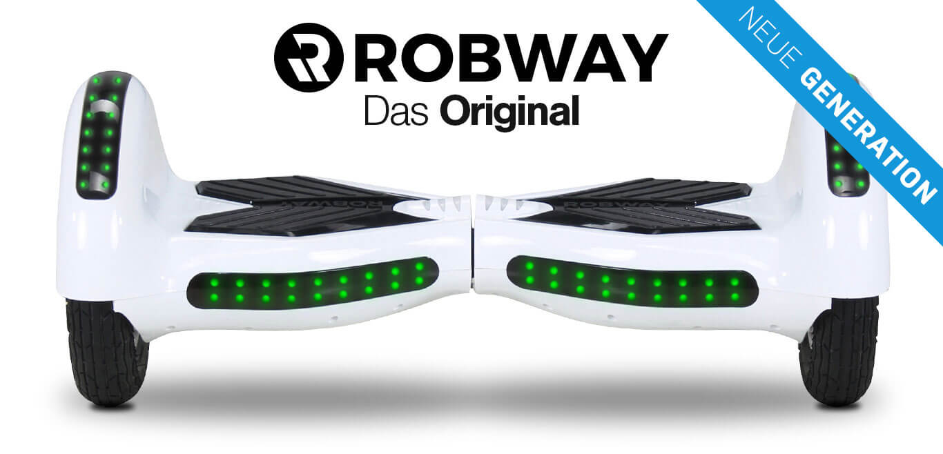 Robway W3 Hoverboard