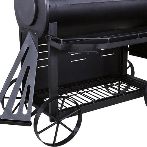Smoke Express